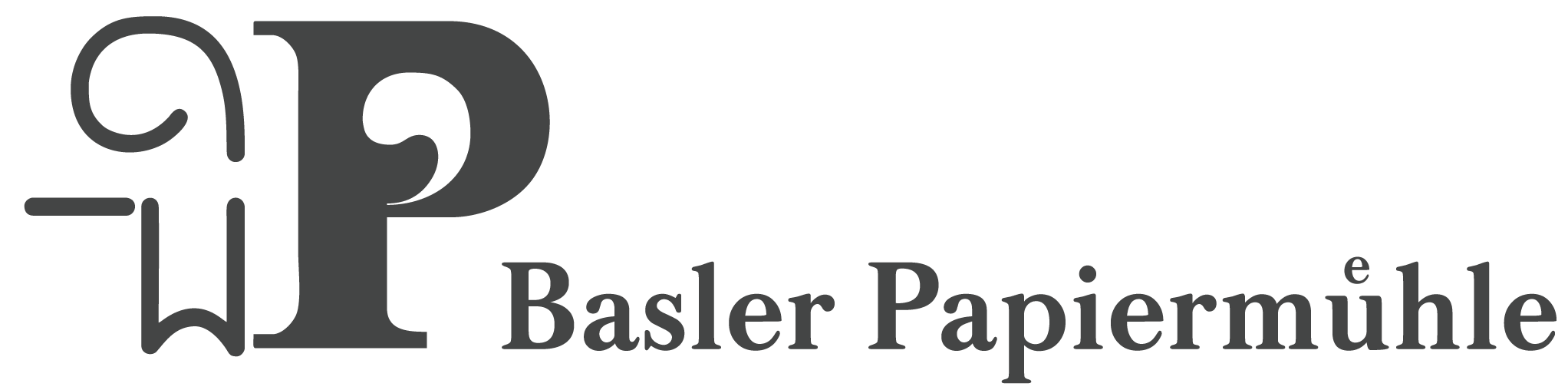 Basler Papiermühle – Swiss Museum for Paper, Writing and Printing